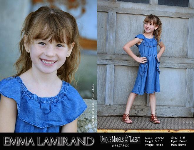 2012 EMMA LAMIRAND