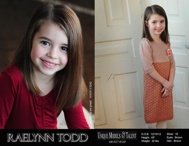 2012.12.10 Raelynn Todd